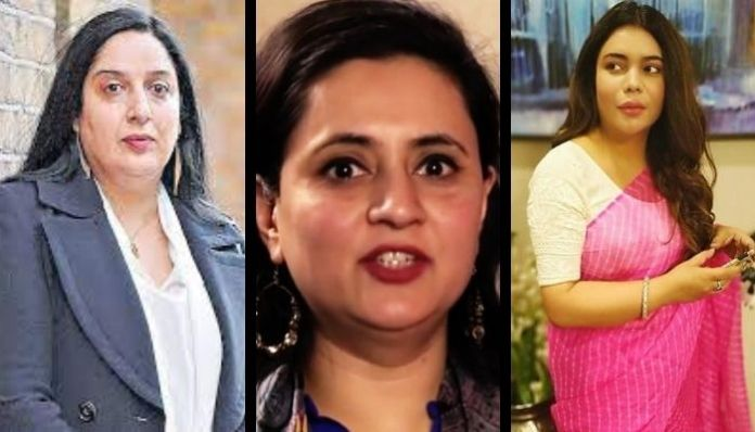 Journalists shed 'neutrality' facade, gloat over TMC's victory in WB