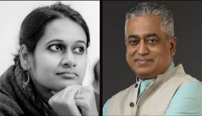 Rajdeep Sardesai defends Delhi riots' accused after her father dies of Covid