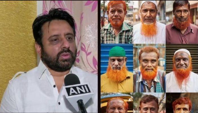 'Green Fungus': Hindus react as Islamist AAP MLA Amanatullah Khan makes a veiled genocidal comment