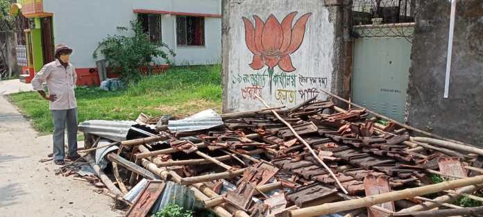 Orphans of Bengal: Why I am disillusioned. Resigned. Defeated. Broken