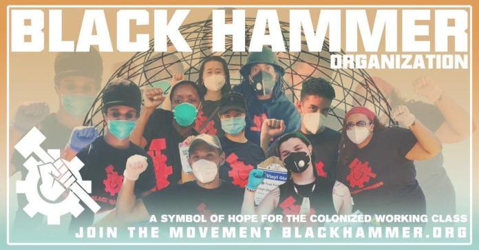 USA: Separatist group 'Black Hammer' acquires 200 acres in Colorado to establish a communist utopia