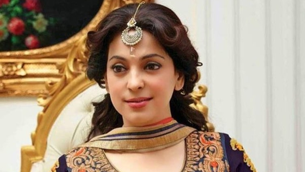 Juhi Chawla files lawsuit against 5G technology implementation in India