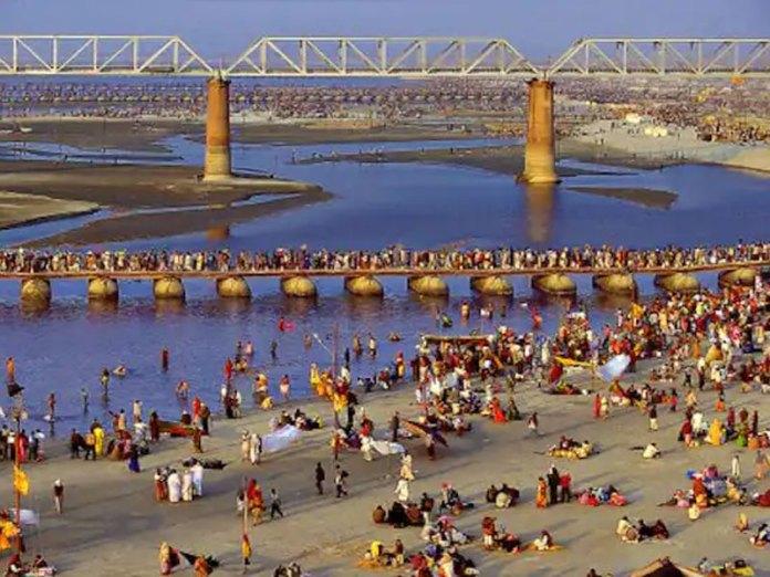 Ganga Ghat Burials