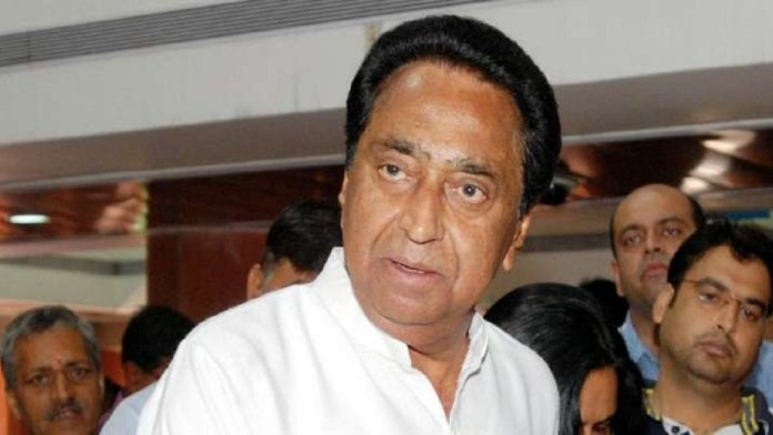 Kamal Nath gives a clean chit to China and attributes the coronavirus outbreak to India
