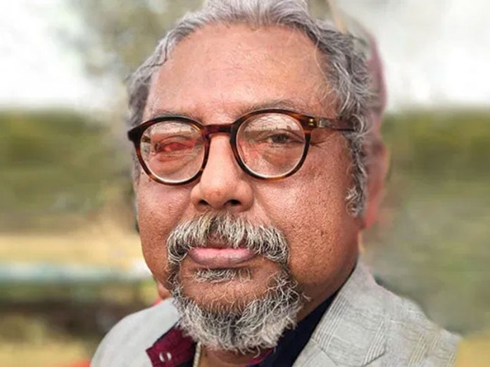 Veteran journalist and columnist Kanchan Gupta loses his father to Covid