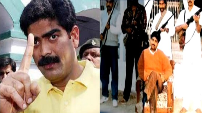 Former RJD MP and mafia don Mohammad Shahabuddin dies of COVID-19, had drenched two brothers in acid before killing him