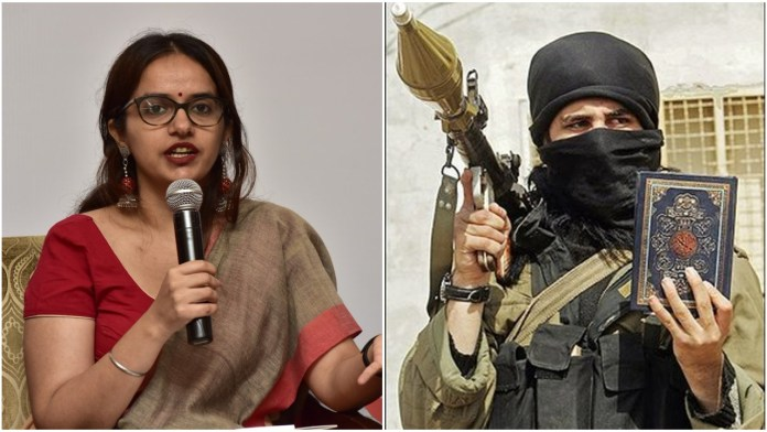 'Feminism in India' founders old tweet goes viral, gets called out for Islamophobia