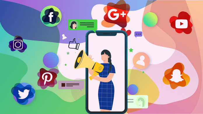 Social Media websites arbitrarily removing posts from their portals