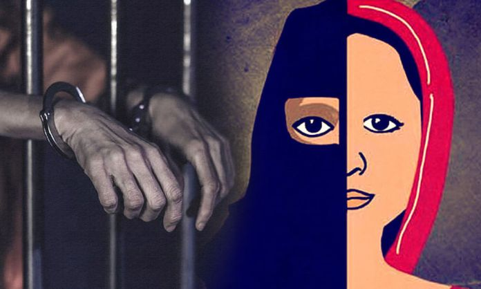UP police arrests 3 persons for forced conversion and marriage