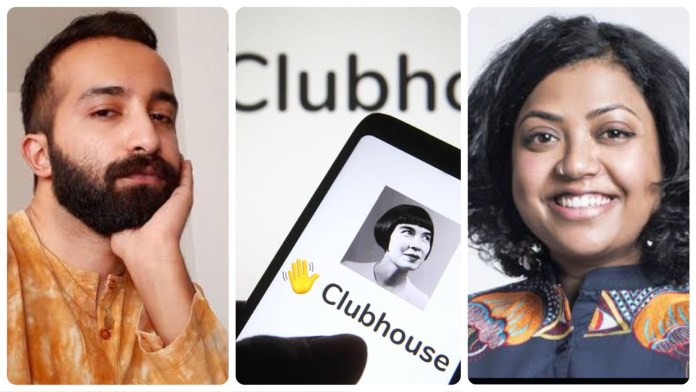 The Clubhouse conversation that sought to normalise sexually predatory behaviour and promote Grooming Jihad