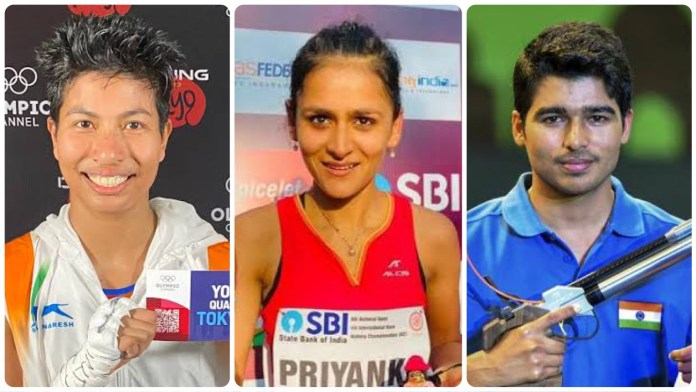 Here are 7 Indian athletes that need to be watched out for the upcoming Tokyo Olympics