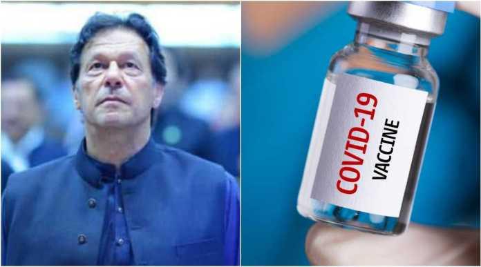 Pakistan to make Cansino Bio's vaccine under the name PakVac