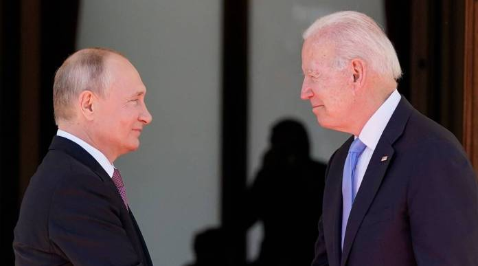 Vladimir Putin Joe Biden summit: How the Russian president busted American propaganda