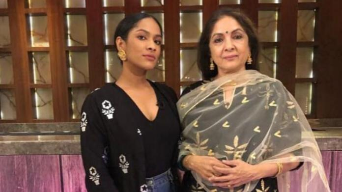Friend had wanted me to marry a gay banker to avoid societal pressure when I was pregnant with Masaba: Neena Gupta