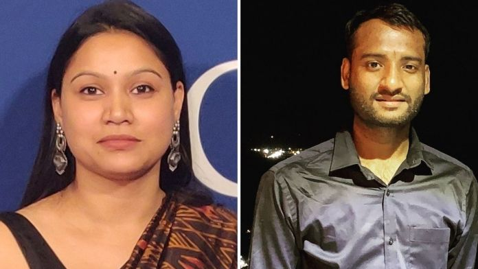 Case filed against leftist journalist for accusing Sewa Bharti of child trafficking