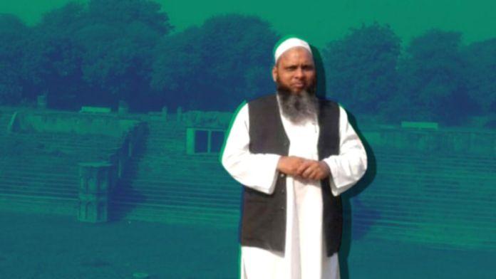 Umar Gautam, Prime accused in conversion racket