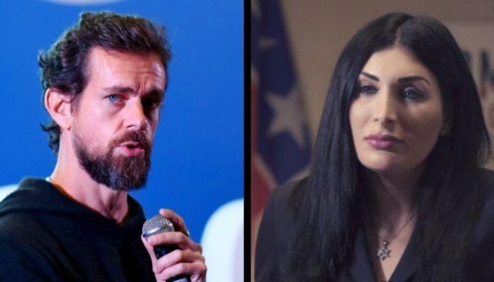 Twitter CEO heckled by activist over censorship, slammed for hypocrisy