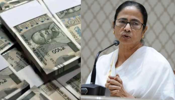 Mamata Banerjee cannot fulfill her election gimmick of monthly doles for women