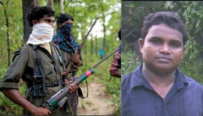 8 Maoists die of Covid, other terrorists desert over contamination fear