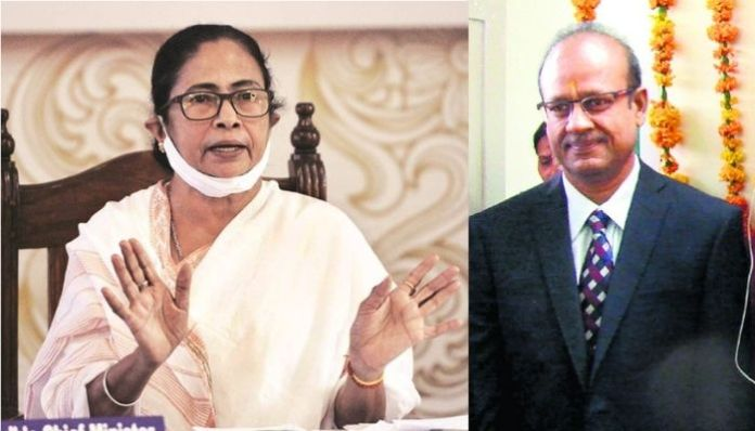 WB Bar Council accuses Chief Justice of Calcutta HC of being 'BJP man'