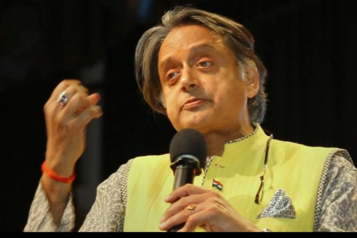 Parliamentary panel headed by Shashi Tharoor seeks written explanation from Twitter about RS Prasad's account lock