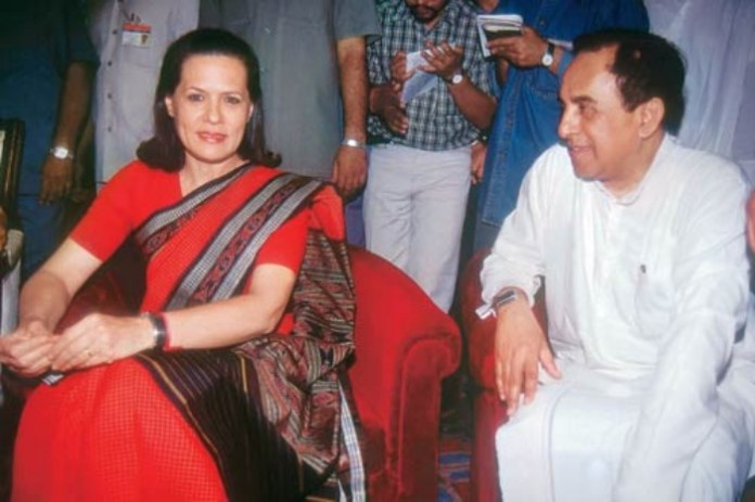 Despite all the 'Virat Hindu' noises Subramanian Swamy has been making, here is why I can't trust him