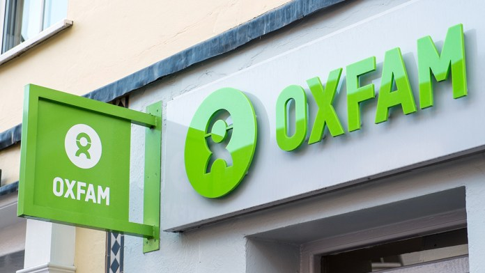 Oxfam training manual says reporting crimes of sexual assault and rape is akin to fuelling violence against minorities