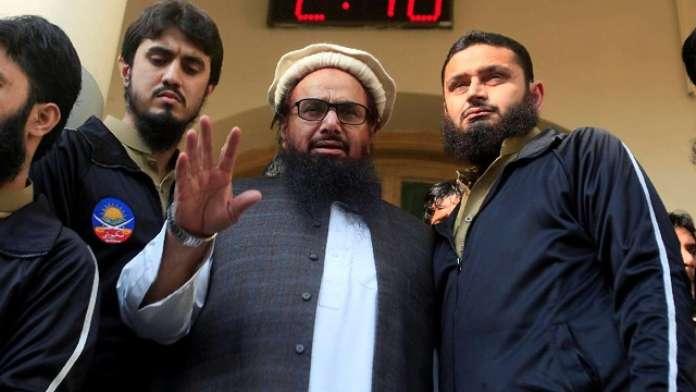 Pakistan: Blast near terrorist leader Hafiz Saeed's house in Lahore leaves 2 dead, 12 injured