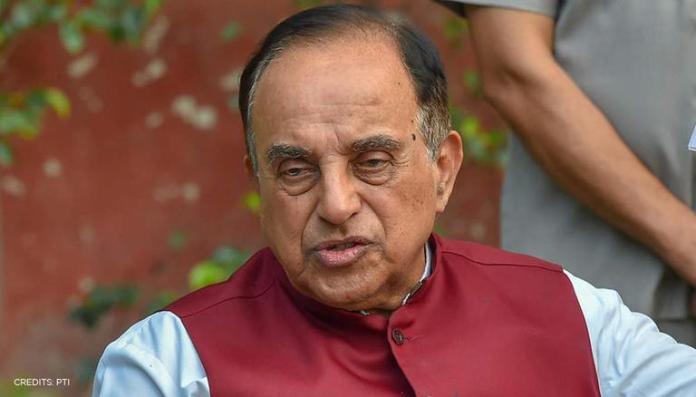 Subramanian Swamy gets desperate as rumours of cabinet reshuffle gain ground: Hubris and delusions