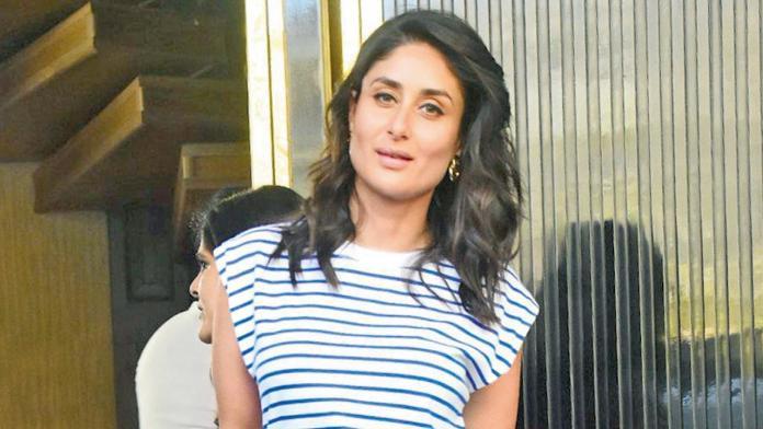 Kareena Kapoor Khan first choice to play Sita