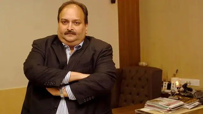 Political football ensues as opoposition parties accuse the government of collusion in the Mehul Choksi arrest