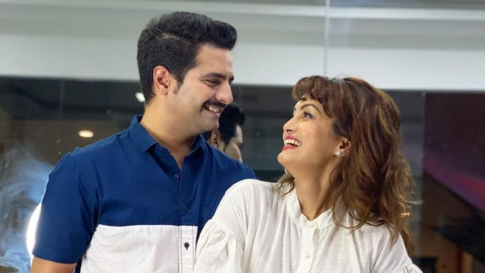 All you need to know about the raging controversy of Karan Mehra and Nisha Rawal