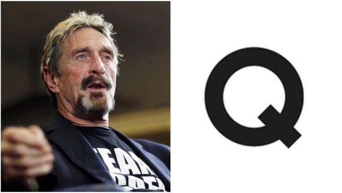 John McAfee hangs himself in his Spanish prison cell, was facing extradition to USA