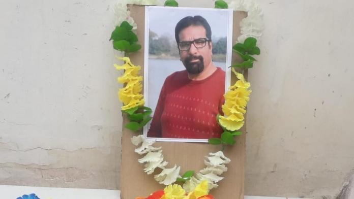 BJP Councilor Rakesh Pandita murdered by Islamic terrorists