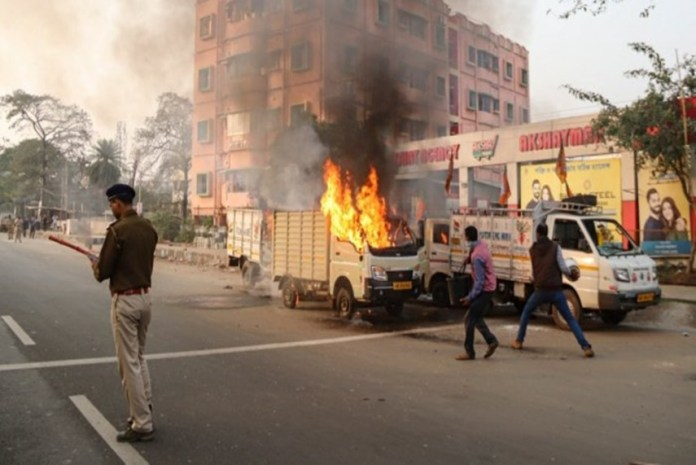 600 academicians write a letter condemning post poll violence in Bengal; demand SIT probe in the matter
