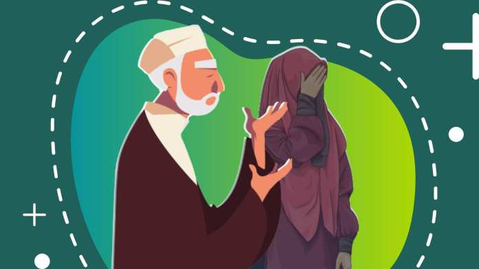 UP: Father-daughter caught engaging in incest, villagers thrash duo