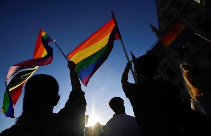 EU undermines democracy as it threatens Hungary for banning promotion of homosexuality, sex reassignment among children