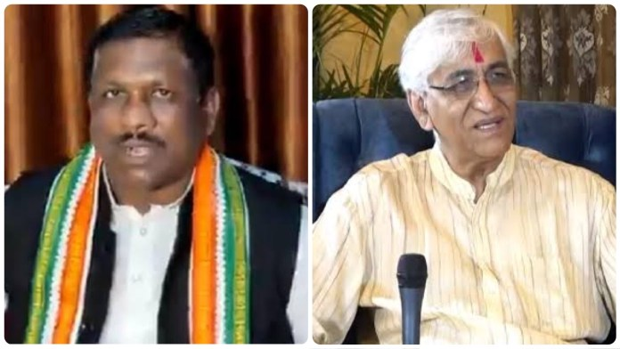 Infighting in Congress breaks out as Tribal MLA accuses health minister of attacking his convoy