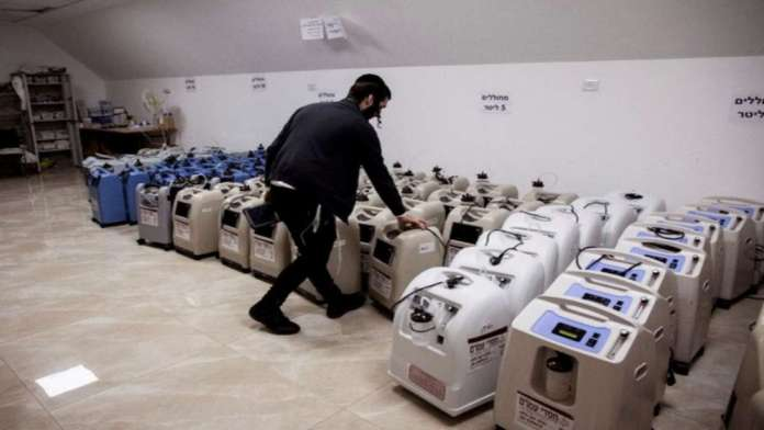India steps up efforts to help Indonesia, sends oxygen concentrators to fight the resurgent coronavirus outbreak