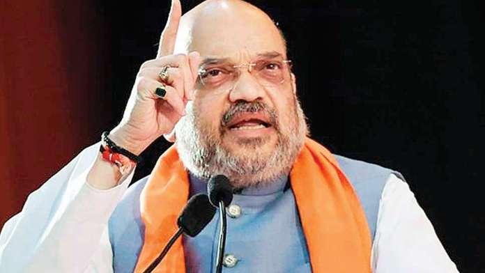 'Aap chronology samjhiye': Home Minister Amit Shah slams opposition over Pegasus 'snoopgate'