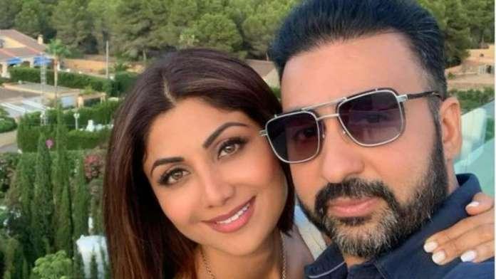 Shilpa Shetty defends Raj Kundra, claims he makes 'erotica' and not porn
