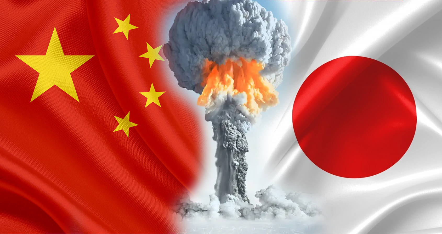 China threatens to nuke Japan non-stop if it tries to defend Taiwan