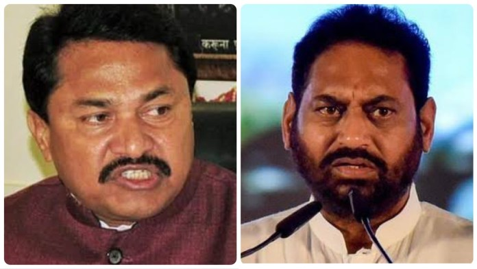 Nana Patole has written a letter to Uddhav Thackeray demanding probe into alleged irregularities in coal deal