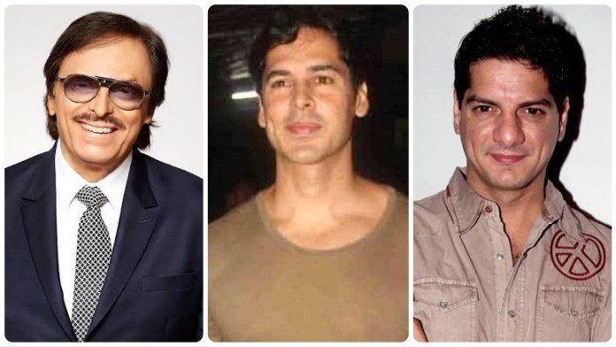 ED attaches properties of Dino Morea, DJ Aqeel, Sanjay Khan and Ahmed Patel's son-in-law