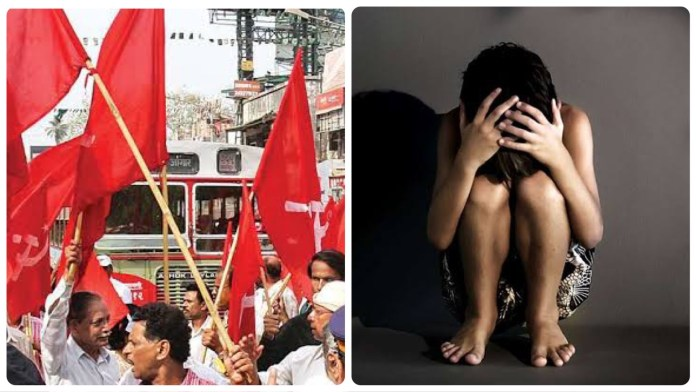 Netizens trend #JusticeForKeralaGirls as the rape and murder of 6-year-old girl in Kerala