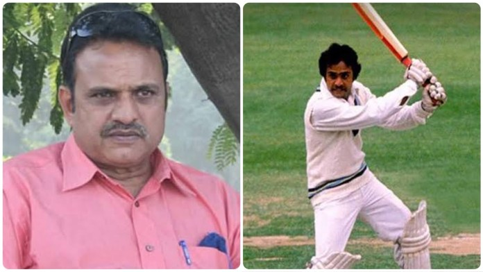 Former Indian cricketer and member of 1983 World Cup winning squad Yashpal Sharma dies of cardiac arrest