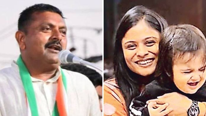 Gujarat: Cop murders live-in partner, Congress leader helps to dispose of the body, both arrested