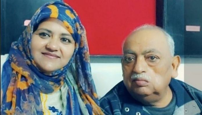 Uttar Pradesh: Cops search the house of poet Munawwar Rana, daughter alleges harassment and intimidation