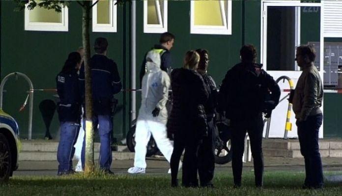Germany: Afghan refugee yells 'Allahu Akbar' before stabbing 2 people