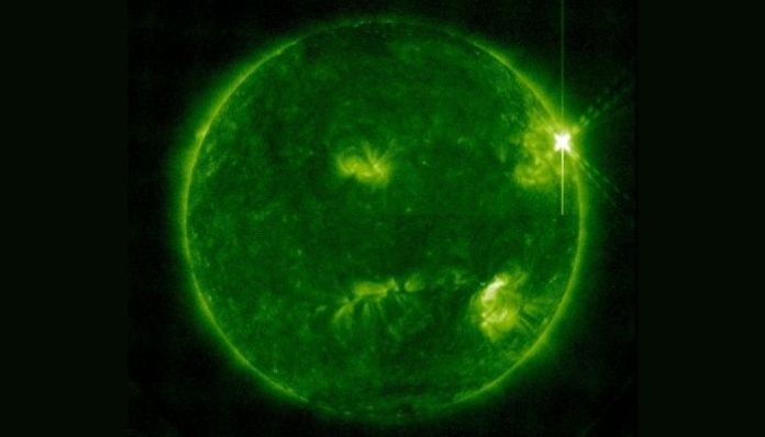 What are solar flares and should you be concerned about it?